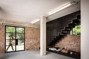 Francesca Pasquali Archive | Detached houses | Ciclostile Architettura