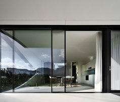 The Mirror Houses | Maisons particulières | Peter Pichler Architecture