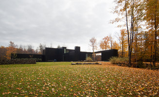 Rosenberry Residence | Detached houses | Les architectes FABG
