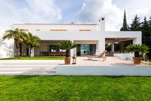 Nueva Andalucía | Detached houses | Alejandro Giménez Architects (ARKIMIA)