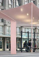 Bus Station Canopies | Infrastructure buildings | Maxwan architects + urbanists