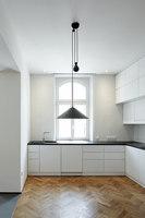 Opava | Wohnräume | Henkai architects