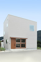 Azuchi House | Casas Unifamiliares | ALTS Design Office