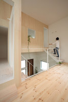 Azuchi House | Detached houses | ALTS Design Office