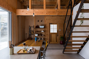 Ishibe house | Case unifamiliari | ALTS Design Office