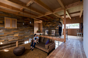 Ishibe house | Casas Unifamiliares | ALTS Design Office