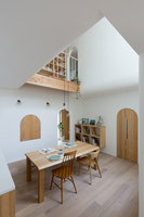 Otsu House | Case unifamiliari | ALTS Design Office