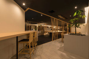 Sumiyagura | Ristoranti - Interni | ALTS Design Office