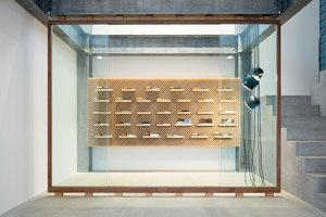 Tadafusa Factory | Intérieurs de magasin | Yusuke Seki