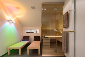 Private house | Muenster | Manufacturer references | EFFE PERFECT WELLNESS