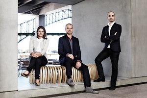 Sydney Opera House | Manufacturer references | DesignByThem