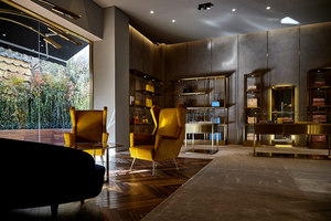 Gianfranco Lotti | Shop interiors | Paolo Giachi