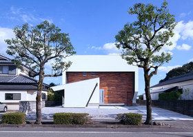 I3-House | Detached houses | Architect Show