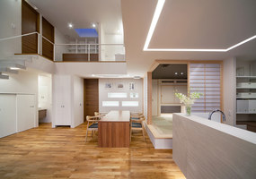 I3-House | Casas Unifamiliares | Architect Show