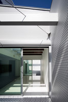 Light Grain | Semi-detached houses | Yoshiaki Yamashita Architect & Associates