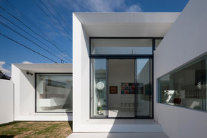 The House for Contemporary Art | Maisons particulières | F.A.D.S - Fujiki Architectural Design Studio