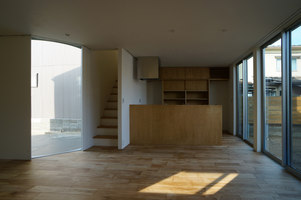Residence in the Hinode District | Case unifamiliari | HYAD architects