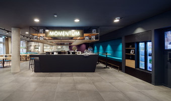Arthotel ANA Momentum | Manufacturer references | Atlas Concorde reference projects