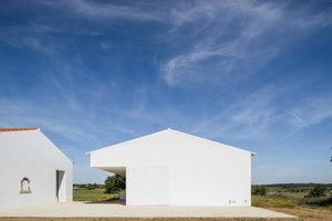 Monte da Azarujinha | Hotels | Aboim Inglez Arquitectos