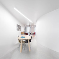 Chiado Apartment | Living space | Fala Atelier