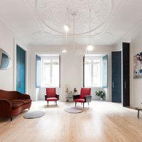 Chiado Apartment | Wohnräume | Fala Atelier