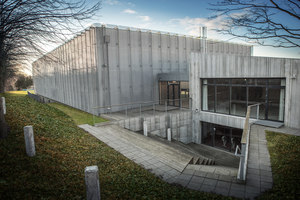NOBIS - EFTERSLÆGTEN Sportscentre | Sports halls | LAARK - Laungaard Arkitekter