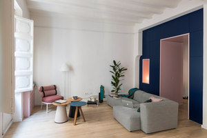 Apartment in Born | Living space | CaSA - Colombo and Serboli Architecture
