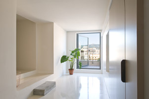 Paseo de Gràcia Penthouse | Espacios habitables | CaSA - Colombo and Serboli Architecture