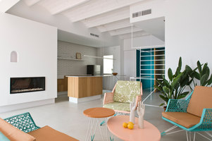 Rocha apartment | Living space | CaSA - Colombo and Serboli Architecture