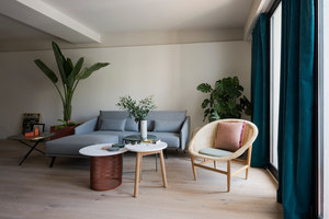 Sant Antoni Apartment | Espacios habitables | CaSA - Colombo and Serboli Architecture