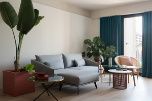 Sant Antoni Apartment | Wohnräume | CaSA - Colombo and Serboli Architecture