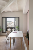T111 Apartment | Espacios habitables | CaSA - Colombo and Serboli Architecture