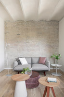 T111 Apartment | Living space | CaSA - Colombo and Serboli Architecture