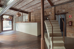 Beates | Office facilities | Nook Architects