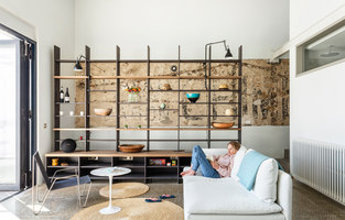 ES Garbi | Living space | Nook Architects
