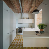 Sardenya | Living space | Nook Architects
