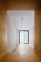 Corsega Apartment | Locali abitativi | RAS Arquitectura