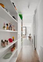 Villarroel Apartment | Espacios habitables | Raul Sanchez Architects