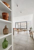 Villarroel Apartment   Living space   Raul Sanchez Architects