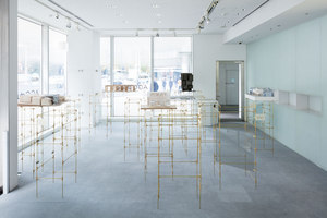 Horizon for the small world | Installationen | Suzuko Yamada Architects