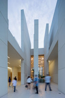 100 Walls Church | Sakralbauten / Gemeindezentren | CAZA (Carlos Arnaiz Architects)