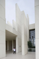 100 Walls Church | Edifici sacri/Centri comunali | CAZA (Carlos Arnaiz Architects)
