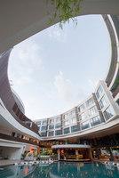 Hue Hotel | Hotels | CAZA (Carlos Arnaiz Architects)