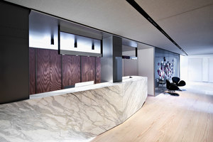 Haut- und Laserzentrum | Office facilities | Reimann Interior & Design