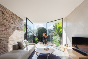D House | Espacios habitables | Marston Architects