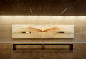 Windhover Contemplative Center | Church architecture / community centres | Aidlin Darling Design