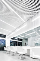 Salón Loccoco | Spa facilities | Abraham Cota Paredes Arquitectos