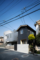 House in Ishibashi | Case unifamiliari | NRM Architects