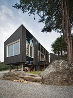 Glamping on the Rock | Maisons particulières | ArchiWorkshop