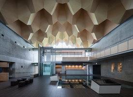 Miyahata Jomon Museum | Museums | Furuichi & Associates